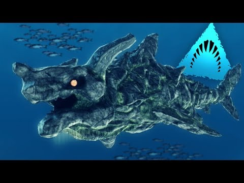 THE COLOSSUS SHARK!!! - Depth | Ep17 HD