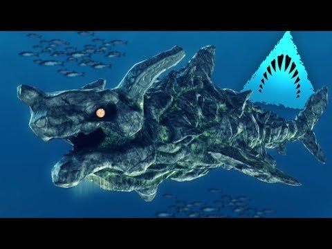THE COLOSSUS SHARK!!! - Depth | Ep17 HD