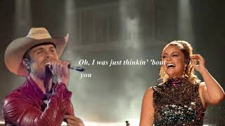 Thinking 'Bout - You Dustin Lynch feat. Lauren Alaina