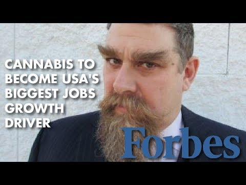 Millennials Debt Rescue - Cannabis Legalization: Leslie Bocs