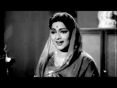 Jai Raghunandan - Mohammed Rafi, Asha Bhosle, Gharana Devotional Song