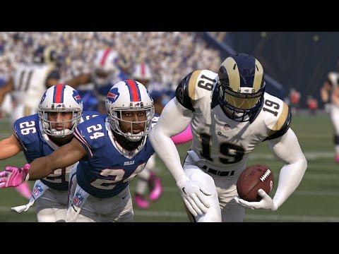 Madden 17 Career Mode   Ep.6 - Making Big Plays