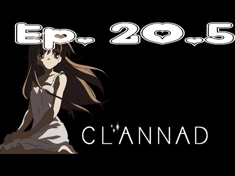 Let's Play Clannad part 20.5 [Important]