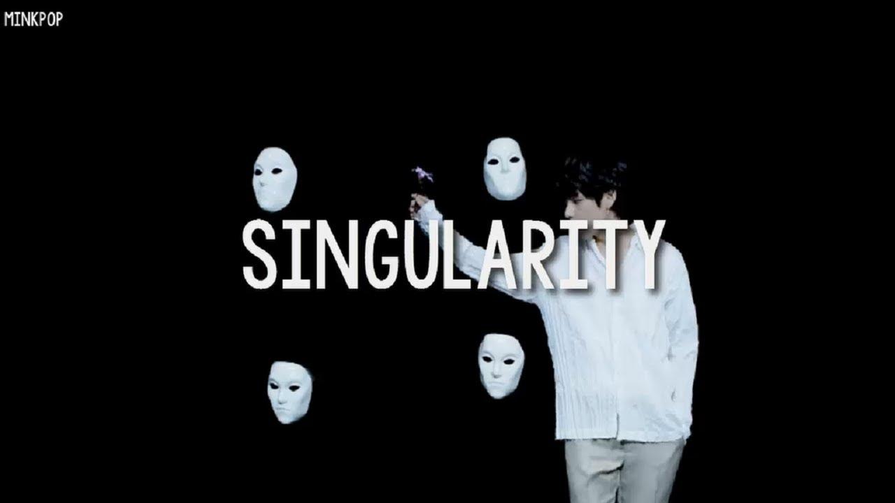 Singularity Bts V Traducida Al Español