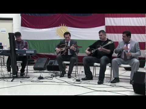 The 67th Anniversary Celebration of the Republic of Kurdistan in Nashville, TN KamoBan