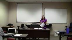 New Agent Training - 8/1/16 - Part 1 - Title Companies & Settlements