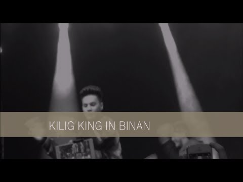 VLOG 001 - KILIG KING IN BINAN