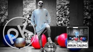 Paul Kalkbrenner Azure Berlin Calling Soundtrack Official PK Version