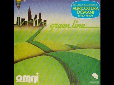 Omni - Green Line