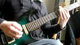 五月天 第一張創作專輯 09 HoSee Guitar Cover