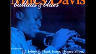 ▶ Miles Davis Ballads and Blues full jazz album