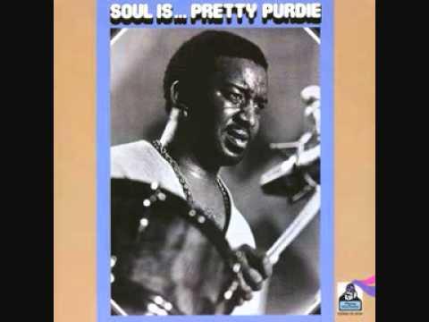 """Bernard """"Pretty"""" Purdie - Heavy Soul Slinger"""