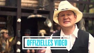Hoppe Reiter -  Ein Cowgirl in Amerika (offizielles Video)