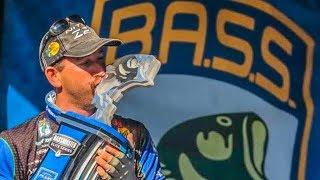You're NOT Fishing a JIG?!? Want to Win Bass Tournaments?