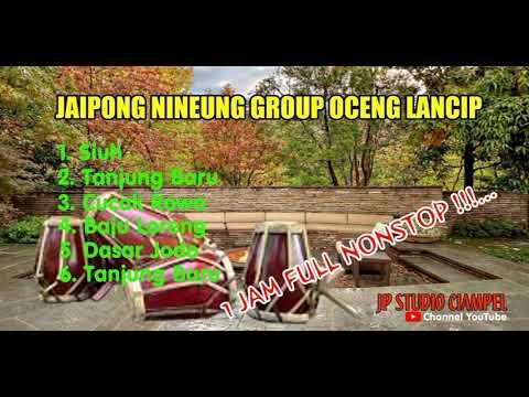 JAIPONG OCENG LANCIP / 1 JAM FULL NONSTOP