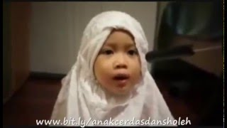 Video Anak Kecil sudah pinter baca AL QUR'AN download MP3, 3GP, MP4, WEBM, AVI, FLV November 2018