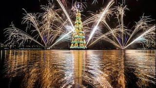 Lagu Natal Dalam Bahasa Biak (Holly Night) Rob Saranden - Mercy Wabiser