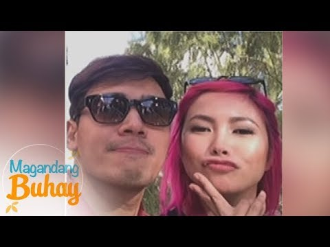 Magandang Buhay: Yeng and Erik share how their friendship started