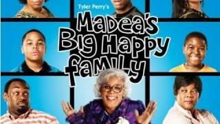 Madea's Big Happy Family Movie Review