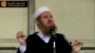 Islam إسلام - Salam /Peace To All | Shaykh Muhammad al-Yaqoubi