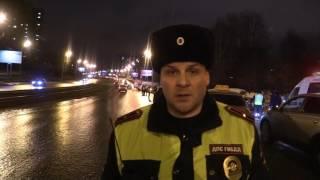 Массовые проверки водителей на состояние опьянения (Ижевск)