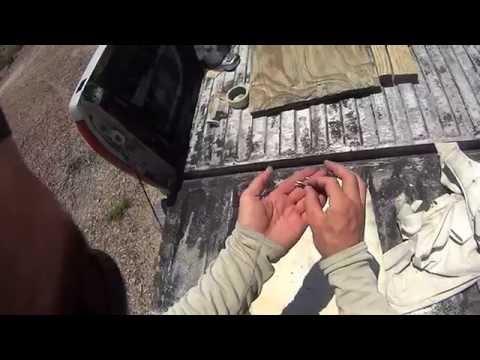 Penetration HD Standard test video