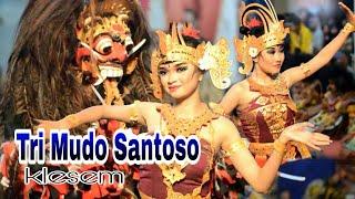 Tri mudo santoso (TMS) klesem - Live dolon candiroto