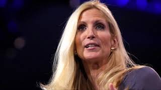 Ann Coulter Reacts to the NFL's New Anthem Policy