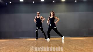 Lamborghini Song DanceMelvin LouisHarleen sethi