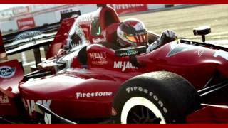 RLL STEAK'N SHAKE  2016 INDY 500 Promo