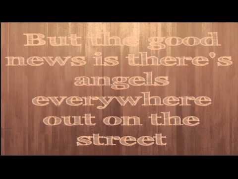 If your going through hell (Before the devil even knows your there) lyrics