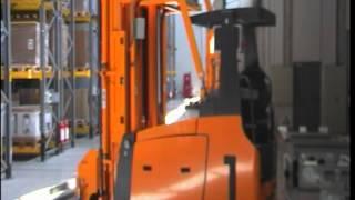 Trade Logistics Greece Ikea Franchisee Fourlis Group   Dc