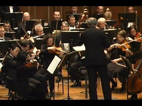 Brahms Symphony No 2 in D Major Op 73