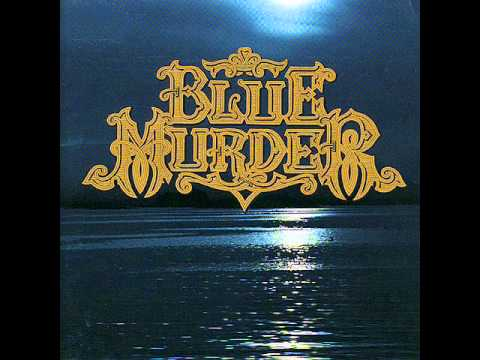Blue Murder - Blue Murder (FULL ALBUM)