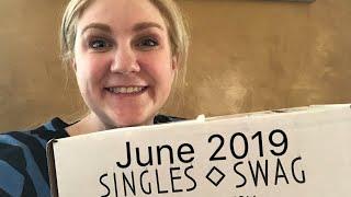 Single swag subscription box June 2019