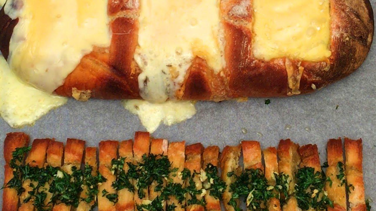Un Pain Fourre Aux 3 Fromages 5 Recettes Pour L Apero Facon Chefclub