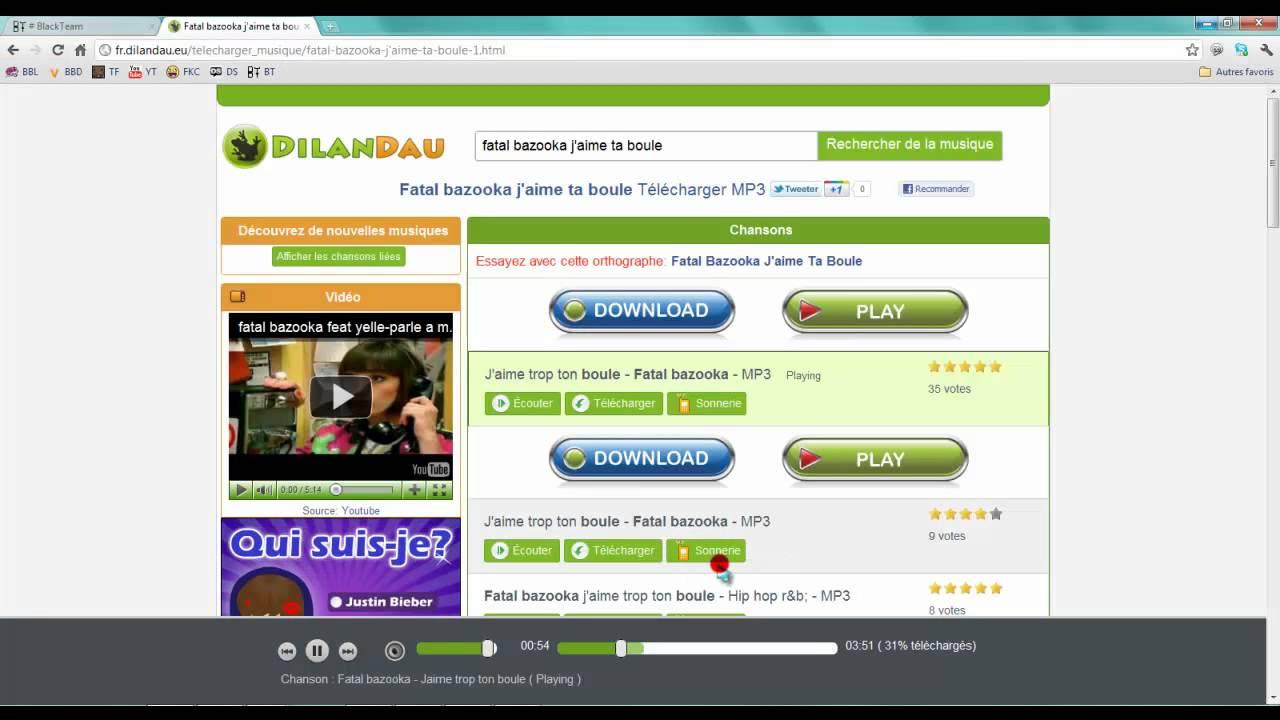 dilandau musique gratuite a