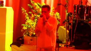 Faith No More - Rise Of The Fall - The Merriweather Post Pavilion, Columbia - 2nd May 2015