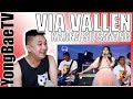 VIA VALLEN - Karna Su Sayang (Near Feat. Dian Sorowea) | Reaction | YongBaeTV