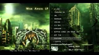 50 Cent - Cocaine (Feat. Robin Thicke) - War Angel LP [WITH LYRICS]