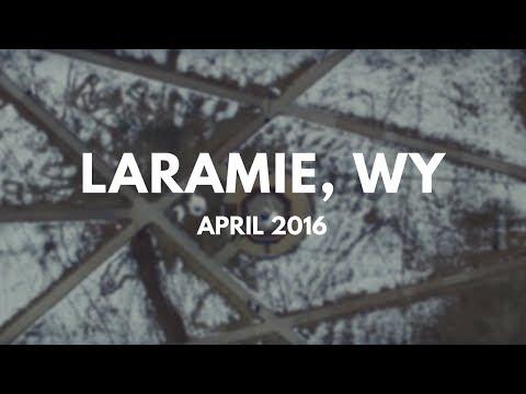 April 2016: University of Wyoming