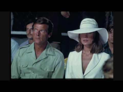The Man With The Golden Gunmusic Themejames Bond 007 Roger Moore