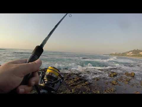 Fishing At Tinley Manor -Kzn North Coast
