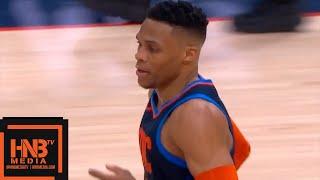 OKC Thunder vs New Orleans Pelicans 1st Half Highlights | 02/14/2019 NBA Season