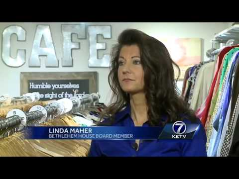 New boutique aims to help homeless, pregnant women get fresh start