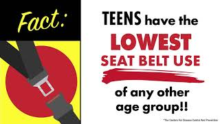 Seat Belts Do Save Lives