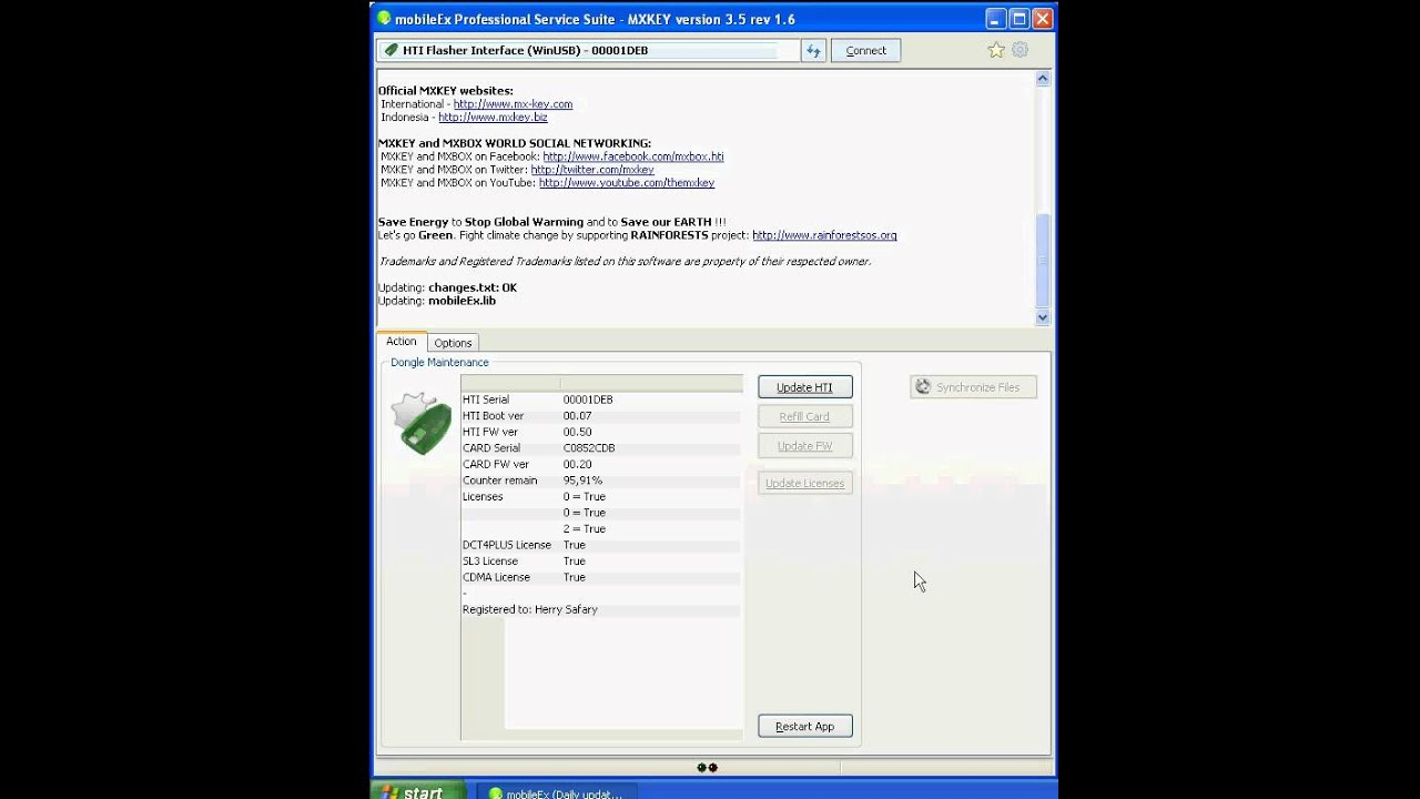 HTI FLASHER INTERFACE WINDOWS 7 X64 TREIBER