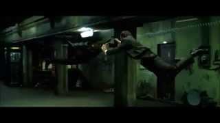 The Matrix - Neo vs Smith (Subway 1080p)