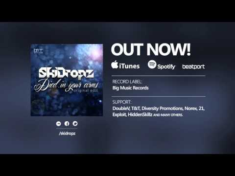 SkiDropz - Died In Your Arms (Radio Edit)