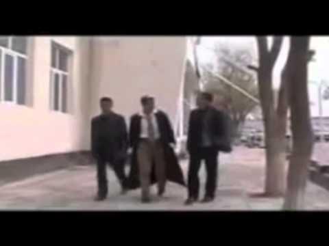 Turkmen prikol aydym. Gara -